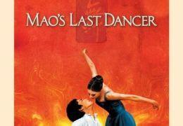 Essay on maos last dancer